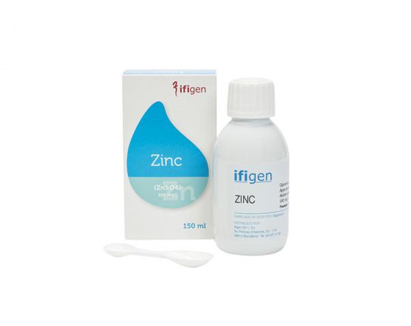 ZINC 150ml bottle (Zinc)
