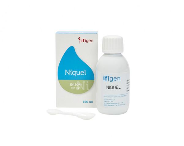 NIQUEL botella 150ml