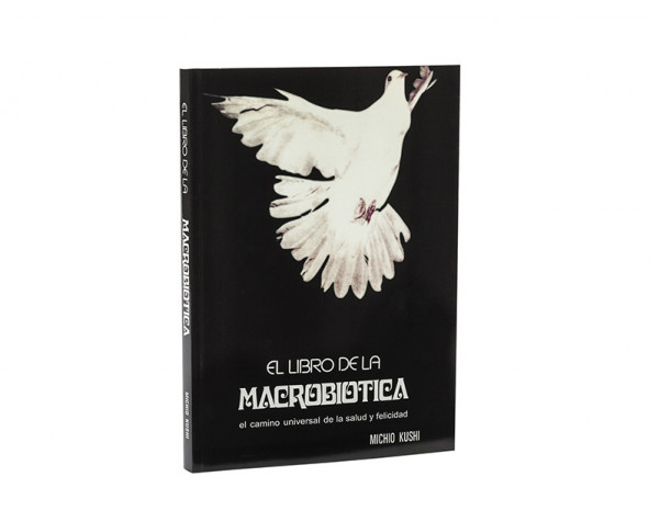 LIBRO MACROBIOTICA (M.KUSHI)