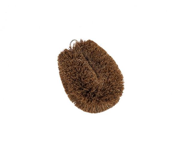 Coconut fiber scrub BRUSH...