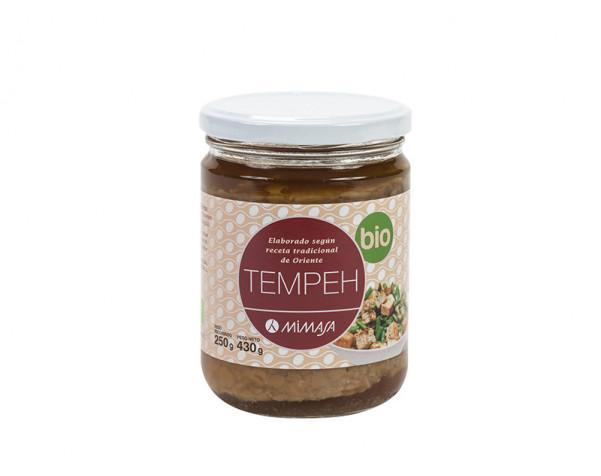 TEMPEH BIO 250g