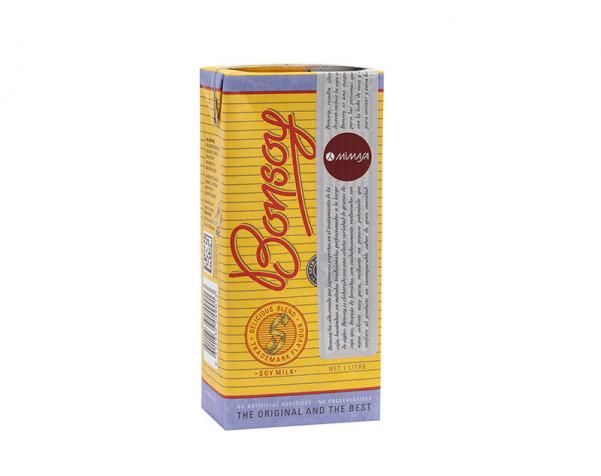 BONSOY soja drink 1 litre