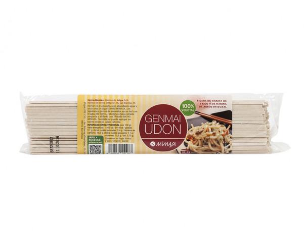 GENMAI UDON (spaghetti blé...