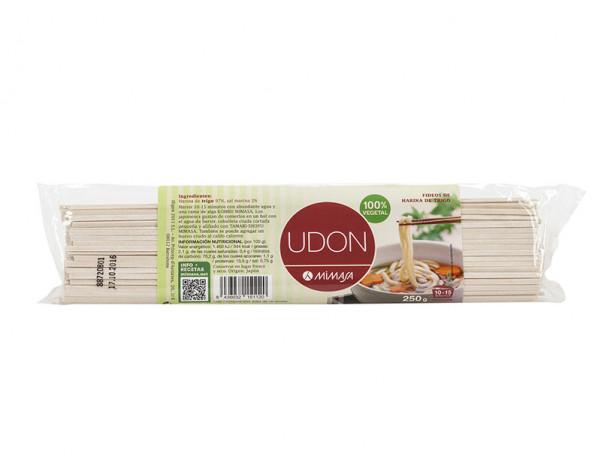 Udon (Spaghetti blé) 250 g
