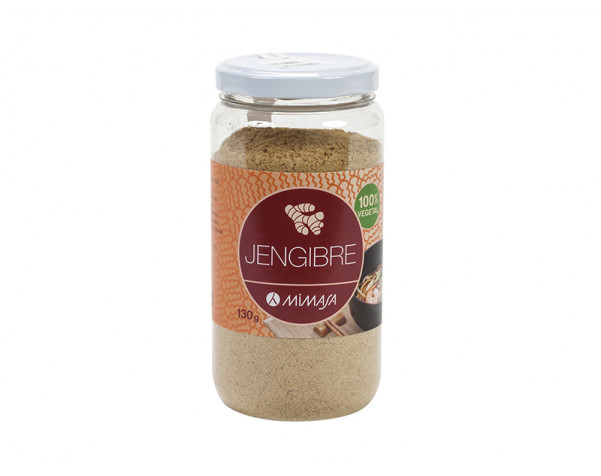GINGER in powder 130g
