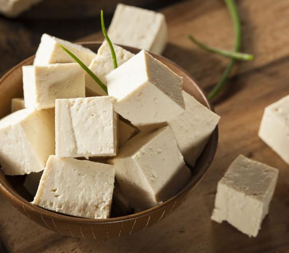 Protéines dérivées du soja